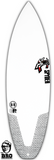 "SPYDER SURFBOARDS, BRO 5'10"", [description] - Spyder Surf"