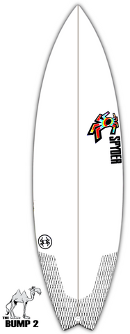 Spyder Surf, BUMP 2, [description] - Spyder Surf