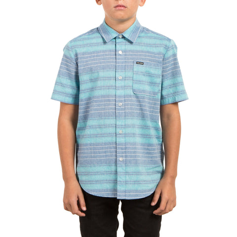 VOLCOM, VOLCOM MEYERS SS <p>C0431700</p>, [description] - Spyder Surf