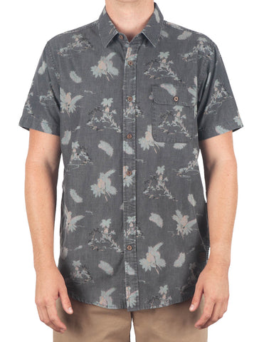 Rip Curl Clothing MELODRONE SS CSHER7