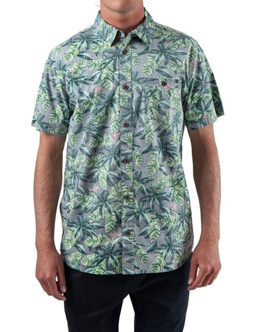 Rip Curl Clothing BENDER SS CSHFQ7