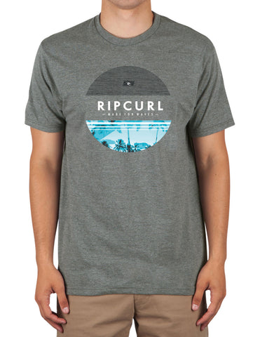 Rip Curl Clothing SUMMER DAYS MOCK CTE1W7