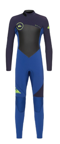 QUIKSILVER WETSUITS SYN BOYS BZ 3/2 EQBW103023