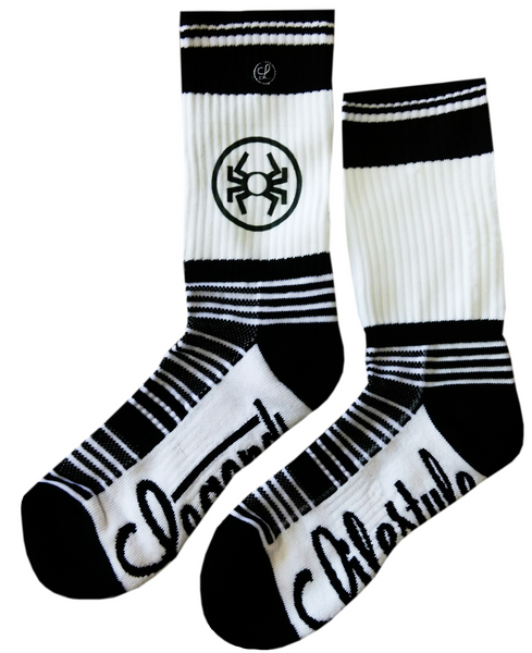 LEGENDS CIRCLE MASCOT SOCKS