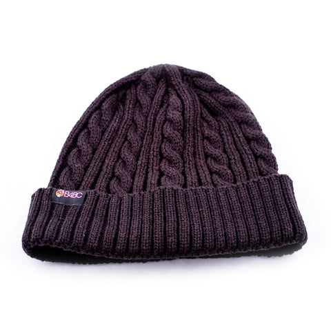 B4BC, B4BC NEW ERA BLACK BEANIE, [description] - Spyder Surf