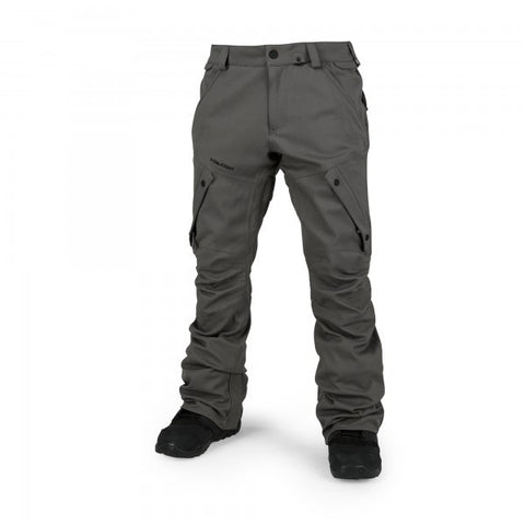 VOLCOM MENS ARTICULATED PANTS