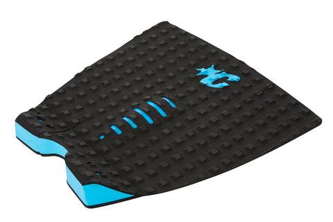 MICK FANNING SIGNATURE TRACTION PAD CYAN