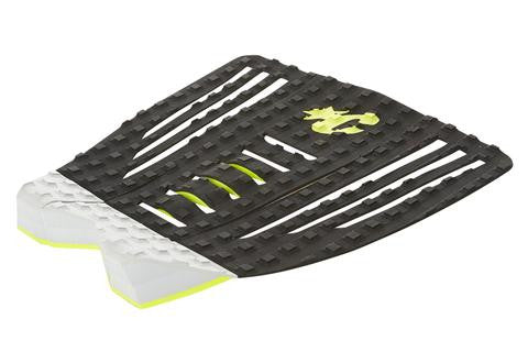 NAT YOUNG SIGNATURE TRACTION PAD BLACK LIME