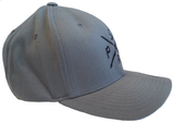 SPYDER SURFBOARDS, SPYDER SURFBOARDS X SPDR FLEXFIT HAT, [description] - Spyder Surf