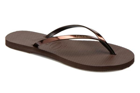 HAVAIANAS, HAVAIANAS YOU METALLIC SDL <p>4135102</p>, [description] - Spyder Surf