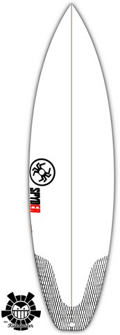 SPYDER SURFBOARDS, KICKSTARTER, [description] - Spyder Surf