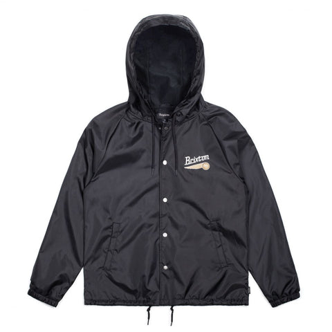BRIXTON MENS MAVERICK WINDBREAKER