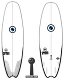 SPYDER SURFBOARDS, PEEPING TOM, [description] - Spyder Surf