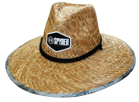 SPYDER SURFBOARDS QUEST LG HAT QST7060