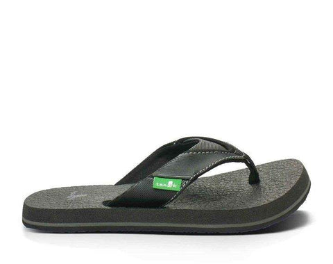 SANUK SANDALS USA ROOT BEER COZY SBS2914