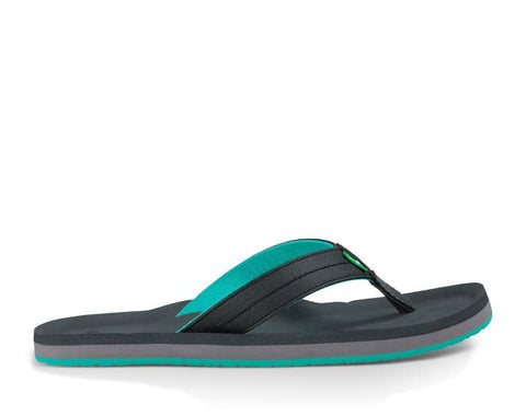 SANUK SANDALS USA, SANUK SANDALS USA BURM <p>SMS11116</p>, [description] - Spyder Surf