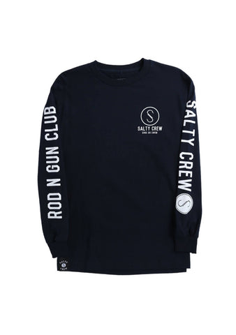 BALLAST LONG SLEEVE