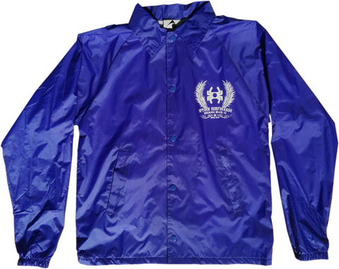 SEAL OF APPROVAL JACKET