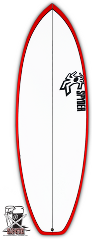 SPYDER SURFBOARDS, SLOP STICK, [description] - Spyder Surf