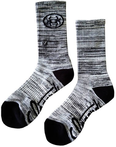 LEGENDS X SPYDER LOGO KNIT SOCK