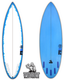 SPYDER SURFBOARDS, UTILITY 510B, [description] - Spyder Surf