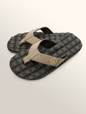 VOLCOM CLOTHING RECLINER SANDAL V0811520