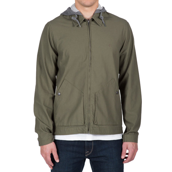 VOLCOM WARREN JACKET