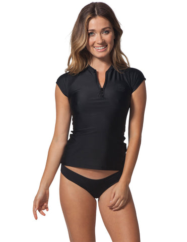 RIP CURL JUNIORS BELLE CAP/SL WLY7AW