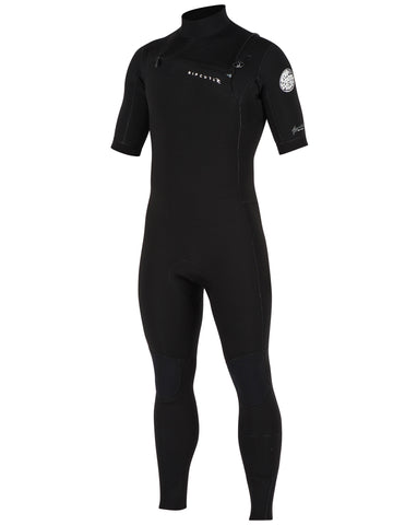 RIP CURL WETSUITS AGGRO S/SL CZ WSM6HM