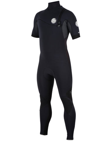 RIP CURL WETSUITS E BOMB ZF SS WSM7TE