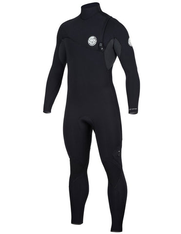 RIP CURL WETSUITS FLASH BMB 32 Z/F WSM7RF