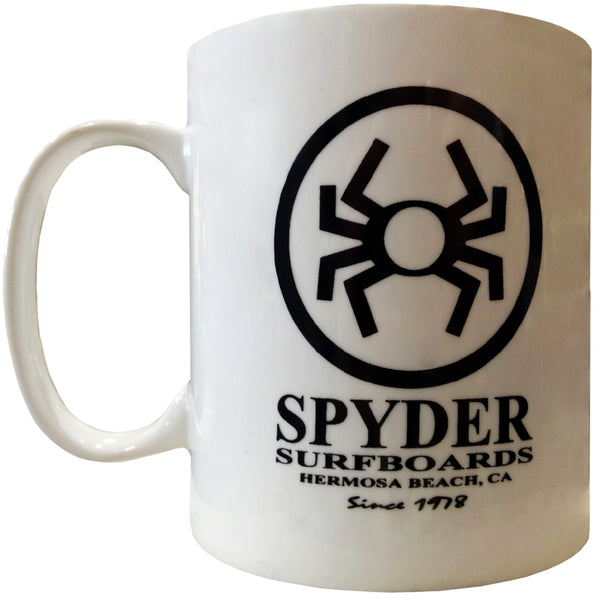 SPYDER 18oz JUMBO COFFEE CUP