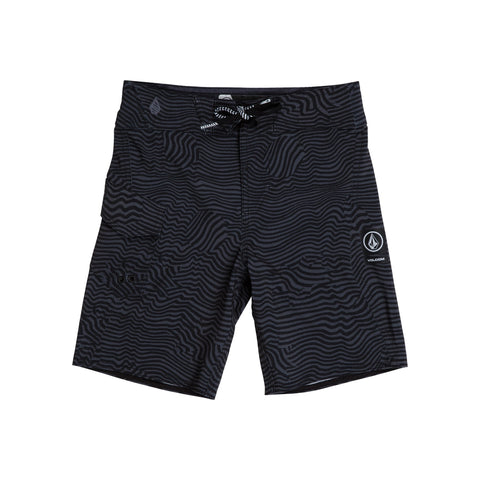 VOLCOM MAGNETIC STONE - YOUTH