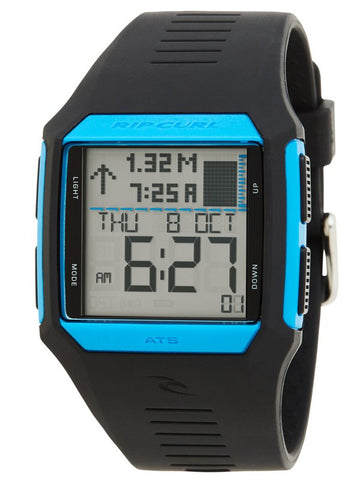 RIP CURL RIFLES TIDE WATCH A1119