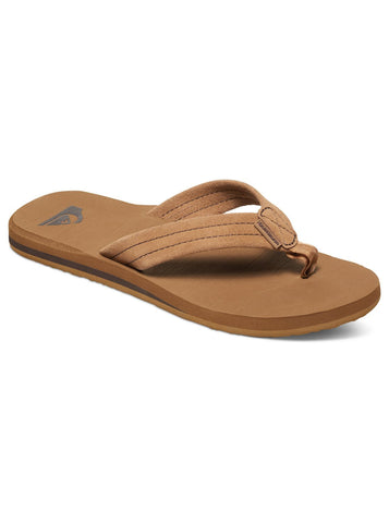 QUIKSILVER INC., QUIKSILVER INC. CARVER SUEDE <p>AQYL100030</p>, [description] - Spyder Surf