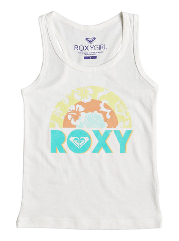 ROXY, ROXY RAINBOW TANK KID ARLZT03097, [description] - Spyder Surf