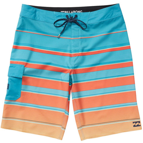 BILLABONG ALL DAY X STRIPE B125NBAS