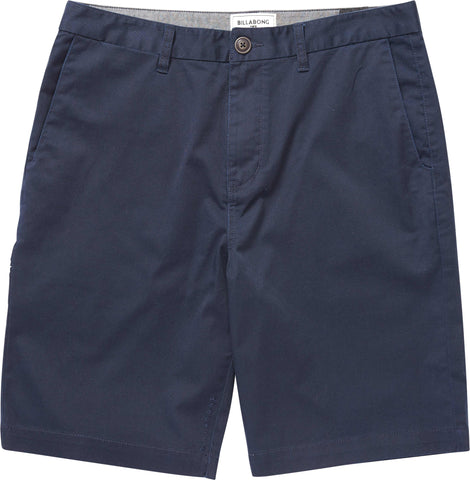 BILLABONG, BILLABONG BILLABONG BOYS CARTER, [description] - Spyder Surf
