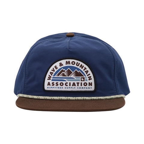 HIPPY TREE ASSOCIATION HAT 2221