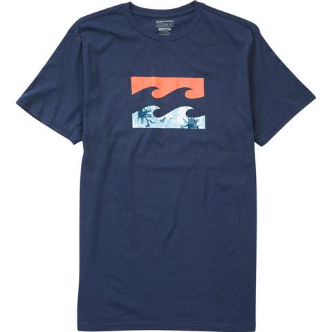 BILLABONG TEAM WAVE TEE