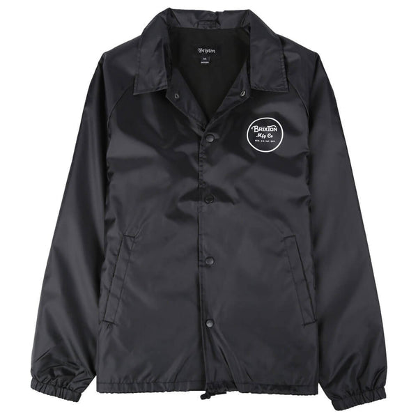 BRIXTON MENS WHEELER WINDBREAKER