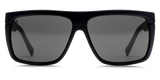 ELECTRIC EYEWEAR, ELECTRIC EYEWEAR BLACK TOP GBMG EE12801620, [description] - Spyder Surf