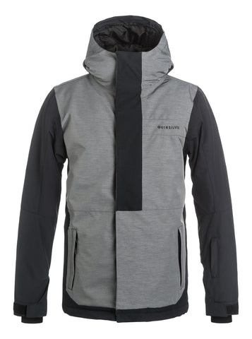 VOLCOM, QUIKSILVER BOYS AMBITION SNOW JACKET, [description] - Spyder Surf