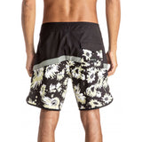 "CRYPT SCALLOP 18"" BOARDSHORT"