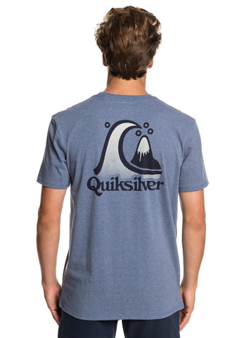 QUIKSILVER INC. CAPTAIN SLIM SS EQYZT05229