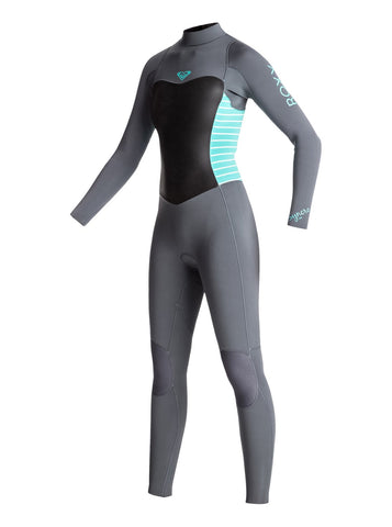 QUIKSILVER WETSUITS, QUIKSILVER WETSUITS SYN GIRLS BZ 3/2 ERGW103013, [description] - Spyder Surf