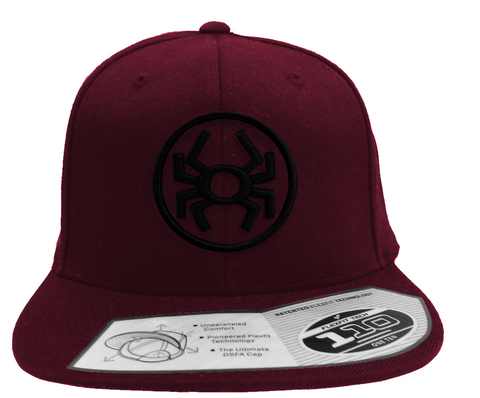 JARVIS DESIGNS, SPYDER SNAPBACK, [description] - Spyder Surf