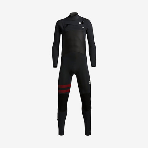 HURLEY, HURLEY BOYS ADV + 3/2 BFS0000140, [description] - Spyder Surf