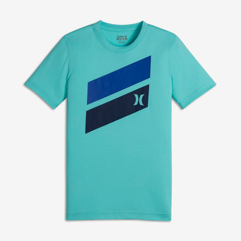 HURLEY ICON SLASH BYS HRLB-TEE-1273