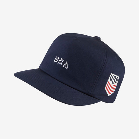 HURLEY USA NATL TEAM HA AO2947